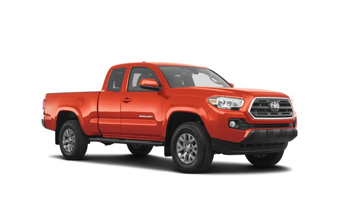 Toyota Lease Deals >> 2019 Toyota Tacoma Lease Monthly Leasing Deals Specials